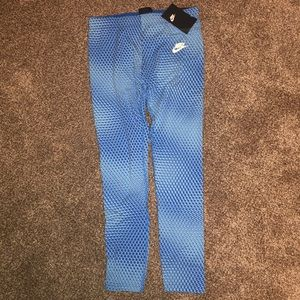 New Nike cotton leggings, size L in Youth